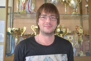 Пименов Алексей Игоревич