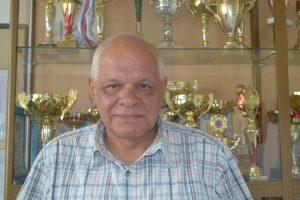 Сучков Александр Михайлович