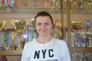 Харченко Елена Александровна