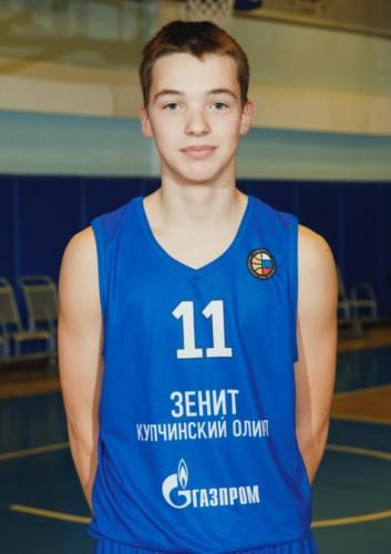 Бойков Никита (КМС)