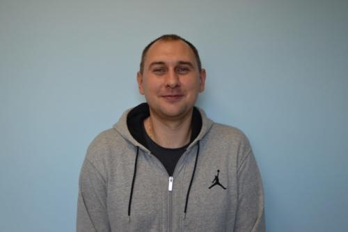 Вертинский Валерий Александрович. Образование высшее спортивное