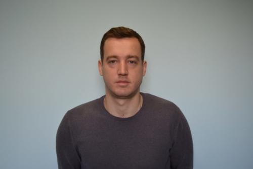 Гуськов Тимофей Степанович.  Образование высшее спортивное