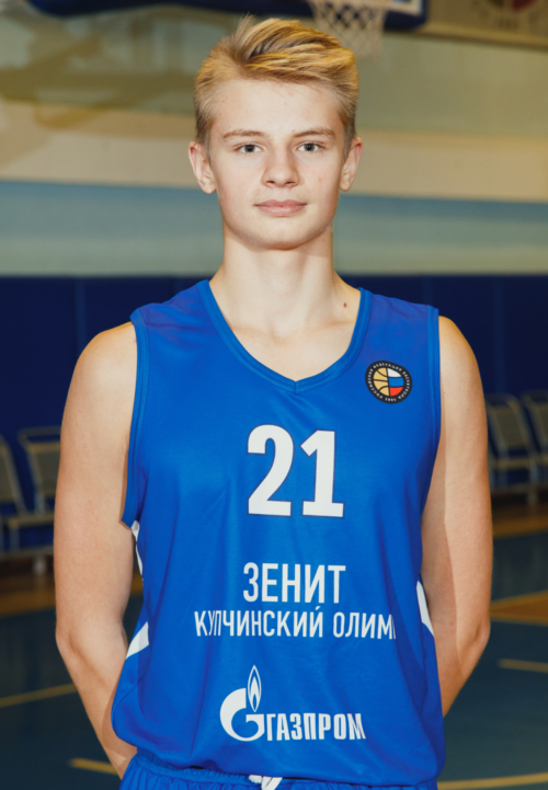 Жуков Степан