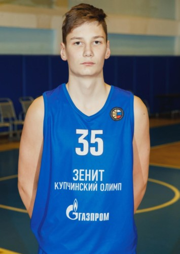 Косогов Никита (КМС)