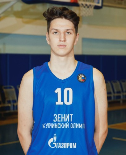 Магдеев Андрей (1 разряд)