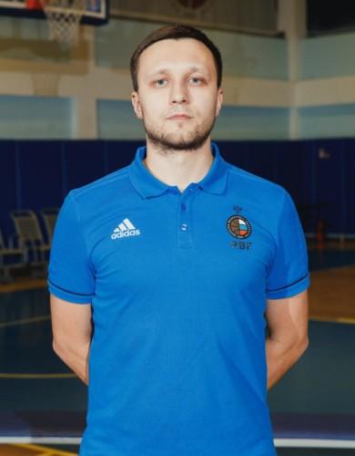 Молошников Кирилл (тренер)