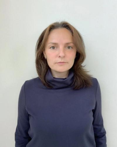 Орлова Мария Леонидовна. Мастер спорта РФ. Образование высшее спортивное