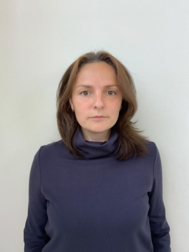 Орлова Мария Леонидовна