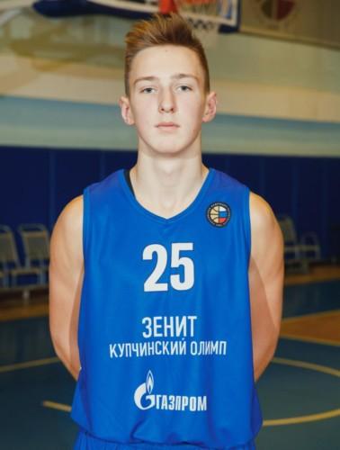 Родионов Дмитрий (КМС)