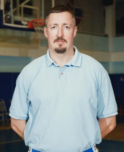 Савченко Андрей (старший тренер, МС)