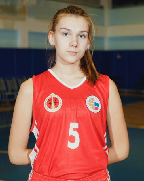 Скачкова Светлана