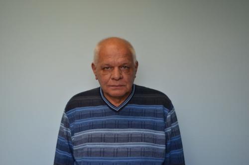 Сучков Александр Михайлович. Тренер высшей категории. Образование высшее спортивное