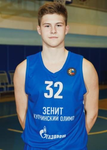 Фатеев Андрей (КМС)