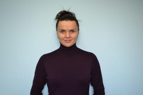 Харченко Елена Александровна.  Тренер высшей категории. Образование высшее.