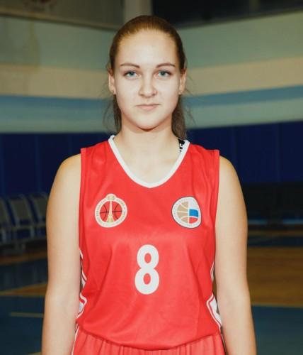 Цуканова Наталья