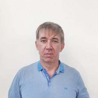 Тренер - Шевцов Александр Юрьевич
