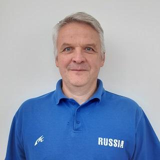 Главный тренер - Васильев Алексей Владимирович